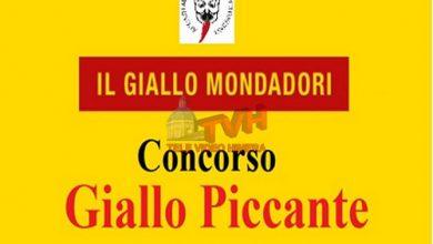 """Photo of Concorso """"Giallo piccante"""": Un termitano tra i cinque finalisti"""
