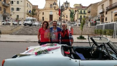 Photo of Giro di Sicilia Auto Storiche: La bellezza delle Auto Storiche a Cerda