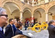 Photo of Sebastiano Tusa: A Palazzo dei Normanni i suoi occhiali diventano un'icona-simbolo