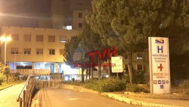 Photo of Termini Imerese: Caos al Salvatore Cimino, un uomo minaccia gli infermieri