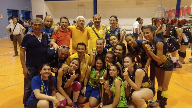 Photo of Trabia: La polisportiva Raimondo Lanza vince la finale Coppa Città di Palermo