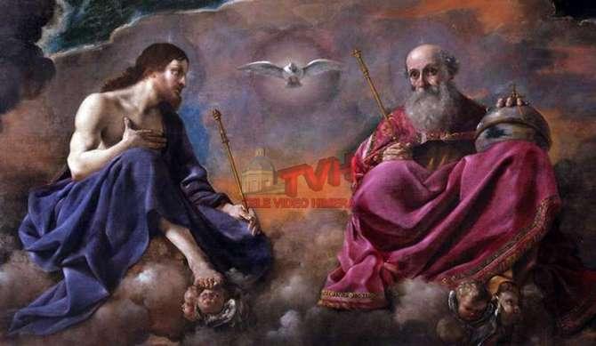"""Photo of In ascolto della """"Parola"""": Solennità Della Santissima Trinità"""