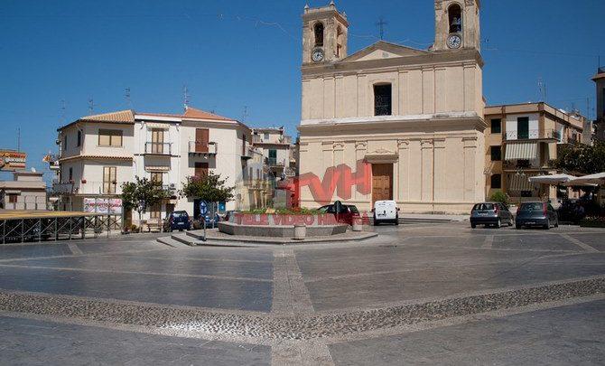 Photo of Campofelice di Roccella: Lavori di sistemazione linea idrica