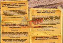 """Photo of Cerda: Al via la  Iª edizione de """"Una valle di Racconti"""""""