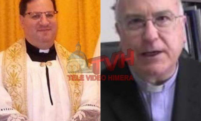 Photo of Cerda: Don Antonino Cannizzaro lascia la Parrocchia Maria Ss. Immacolata