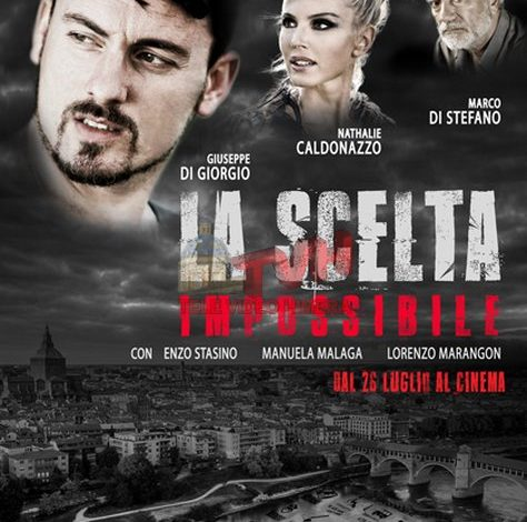 """Photo of Cerda: Arriva in Sicilia il nuovo film di Giuseppe Di Giorgio """"La Scelta Impossibile"""""""