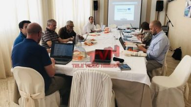 Photo of Trabia: Meeting di chiusura del Progetto Tourismed