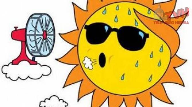 Photo of Meteo: Nuova rimonta Tropicale in Sicilia. Temperature nel weekend oltre i 40°
