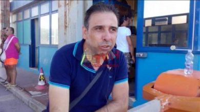 Photo of Blutec: Operaio fa lo sciopero della fame in tenda davanti la fabbrica