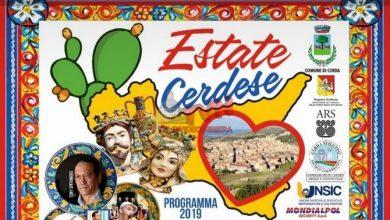 Photo of Cerda: Il programma estivo con i festeggiamenti in onore di Maria SS Addolorata