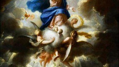 """Photo of In ascolto della """"Parola"""": Solennità dell'Assunzione Della Beata  Vergine Maria"""