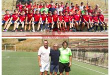 Photo of Termini Imerese: Il Calcio Termitano gemellato con la Serie A