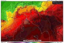 Photo of Meteo: Forte ondata di caldo in arrivo