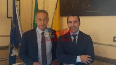 Photo of Termini Imerese : Salvatore Pignatello è il nuovo Segretario Generale