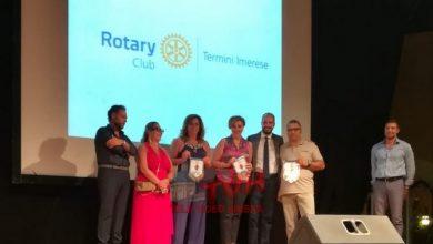 Photo of Termini Imerese: Un successo la serata di beneficienza organizzata dal Rotary Club