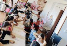 Photo of Scuola: Gli alunni a lavoro nei laboratori di Euromadonie