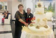 Photo of Termini Imerese: Cinquant'anni d'amore, nozze d'oro per la Famiglia Iannelli