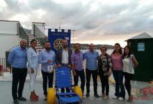 Photo of Termini Imerese: Il Rotary Club dona l'ecografo portatile all'ambulatorio PICC dell'Ospedale Cimino