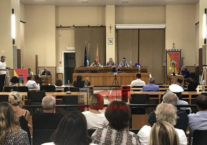 Photo of Termini Imerese: Ultim'ora dal Consiglio Comunale