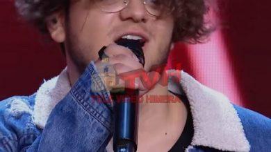 Photo of Caccamo: Salvatore Medica con la sua voce incanta i giudici di X Factor
