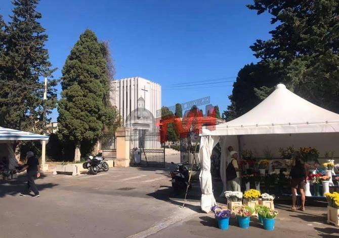 Photo of Termini Imerese: Al via i lavori per evitare l'emergenza sepolture al Cimitero