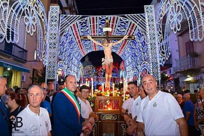 Photo of Trabia: Gran successo la Festa Patronale del SS Crocifisso