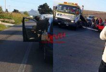 Photo of Cerda: Incidente sulla SS120, lunga coda al km 5