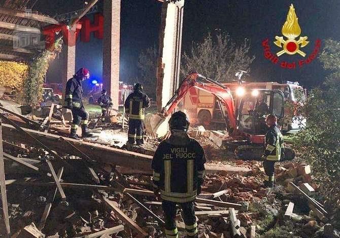Photo of Tragedia di Alessandria: Chi erano i tre Vigili del Fuoco uccisi dallo scoppio