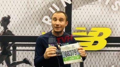 Photo of Termini Imerese: Il Termitano Alessandro Madonia alla Maratona di New York