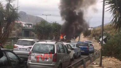 Photo of Viabilità: Autostrada Palermo Catania Chiusa causa incidente