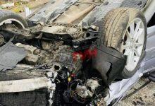 Photo of Termini Imerese: Incidente all'uscita della galleria sull'Autostrada A19