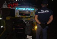 Photo of Palermo: Sorpresi a bruciare fili elettrici in riva al fiume Oreto, due arresti