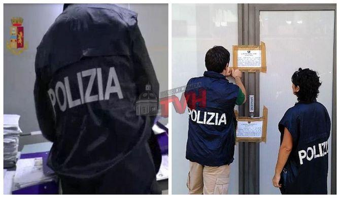 Palermo: Passano allo stato i beni sequestrati riconducibili ad un imprenditore - Televideo Himera
