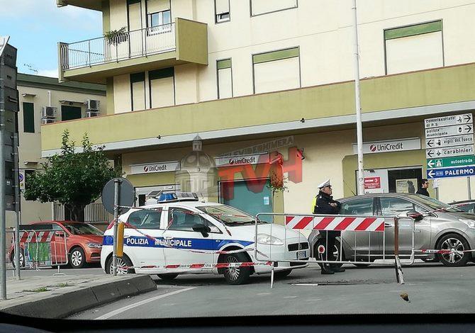 Photo of Termini Imerese: Continua la chiusura dello svincolo autostradale per i mezzi pesanti