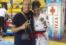 Photo of Termini Imerese:  5 atleti dell'A.S.D. l'Arte del Taekwondo ai Campionati Italiani