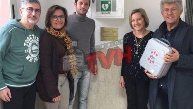 Photo of Termini Imerese: Attivato il defibrillatore cardiaco al Liceo Classico Ugdulena