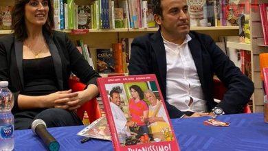 """Photo of Palermo: Elisa Isoardi e lo Chef Natale Giunta presentano """"Buonissimo"""""""