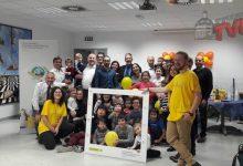 Photo of Poste Italiane: A Palermo un'azienda a misura di bambino