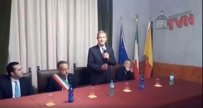 Photo of Termini Imerese: Il Comune risorge grazie al Commissario Straordinario Di Fazio