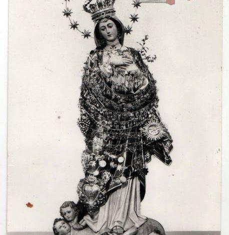 Photo of Termini Imerese: L'oro dell'Immacolata, la grande menzogna – di Nando Cimino