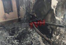 Photo of Termini Imerese: Fiamme in un condominio, 11 famiglie soccorse