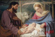 """Photo of In ascolto della """"Parola"""": La Sacra Famiglia di Gesù, Maria e Giuseppe – 🎥 VIDEO"""