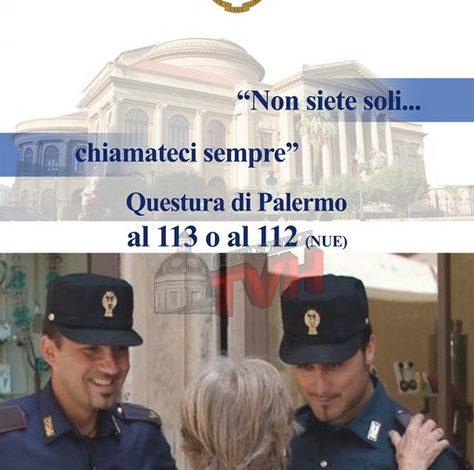 Photo of Palermo: Campagna Nazionale di prevenzione delle truffe in danno degli anziani