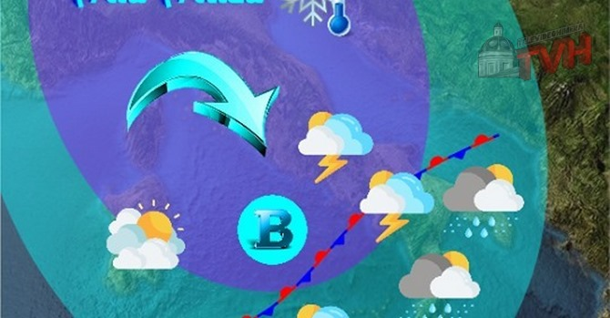 Photo of Meteo: Prima ondata di freddo invernale in Sicilia