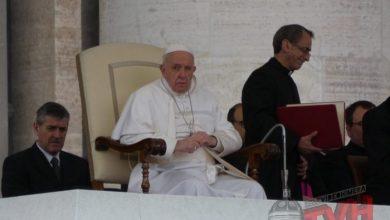 Photo of Giubileo Sacerdotale per Papa Francesco: 50 anni al servizio di Dio e della Chiesa