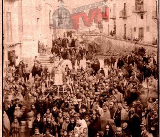 Photo of Termini Imerese…Vecchi ricordi di Santa Lucia – di Nando Cimino