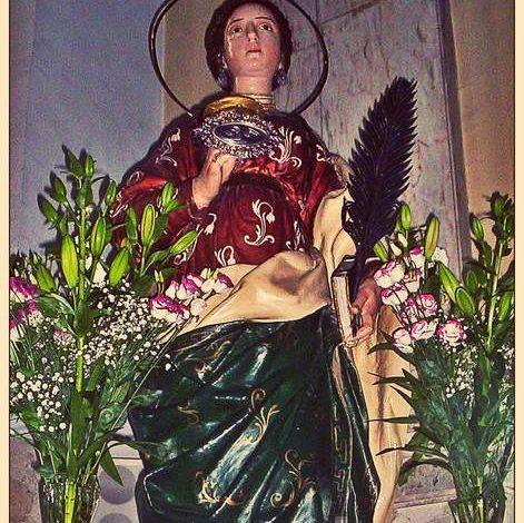 """Photo of """"Ddoppu Santa Lucia un Cocciu di Cuccia"""" – di Nando Cimino"""