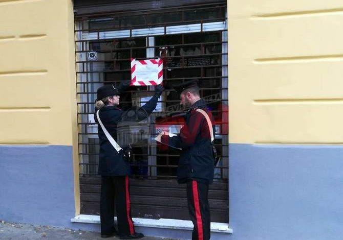 Photo of Palermo: Carabinieri e Polizia municipale sequestrano un negozio di animali