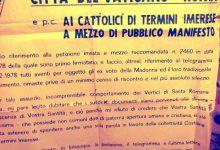 Photo of Termini Imerese: L'oro dell'immacolata, le mie conclusioni – di Nando Cimino