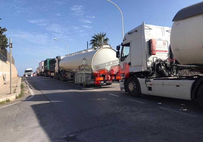 Photo of Termini Imerese: La città, ancora una volta, paralizzata dal traffico